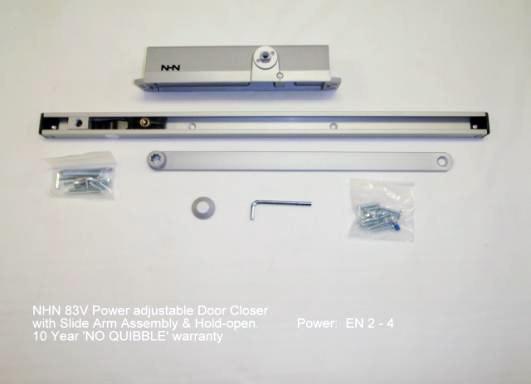 NHN 83V GL