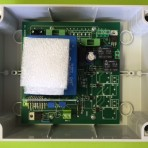 PC35378 Single Zone Control Board